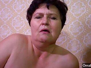 Aphrodite and BBC Lesbian Solo