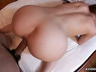 Asian Amateur With Big Tits And A Sexy Booty