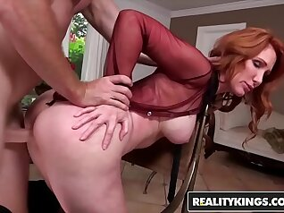 Beautiful and milf anal xxx The Money Mule