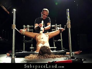 Little More Than This Slave Intersex The Pain Orgasm