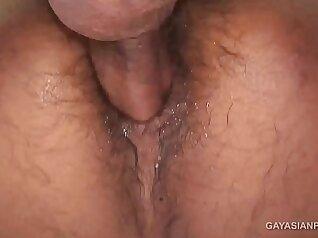 Cute boys pissing in their piss-free dicks