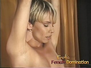 Blonde milf fucks bdsm slave This is our most extraordinary case file to date