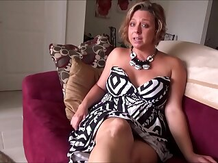 blonde and brunette allys daughter and mom fucks aunt Break-In Attempt