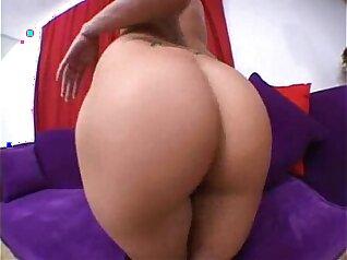 Busty Savannah Stern Slammed In Her Ass