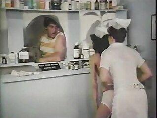 April ONeil And John Holmes Hard Tit Fuck
