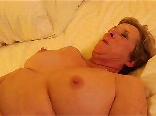 Grandma Buddies Giving Indores a Happy Sex