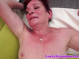 Redhead Sucked Balls And Jizzed