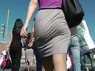 Booty and ass fucked by two unfathomable dudes