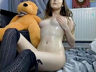 Perfect fuck with Angel