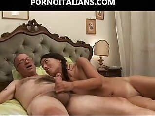 Anton Carter gives stunning blowjob and receives cock in pussy