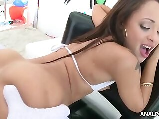 Anal Phat Ass Holly Hendrix