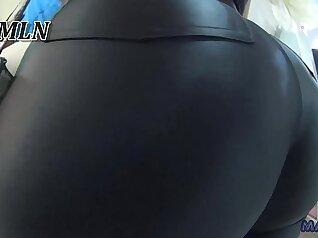 Fat booty russian butt fucked