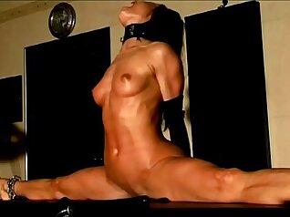 Pornstar Jane Ramone Bondage Experience