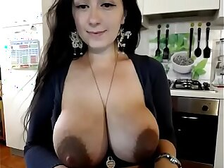 Pregnant Mother does Hard Illegal Acts Webcam Threesome
