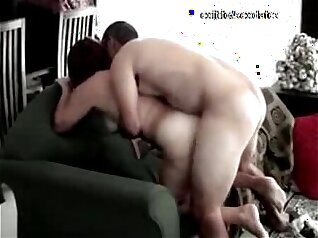 Creamypussy on hot DP and Creampie